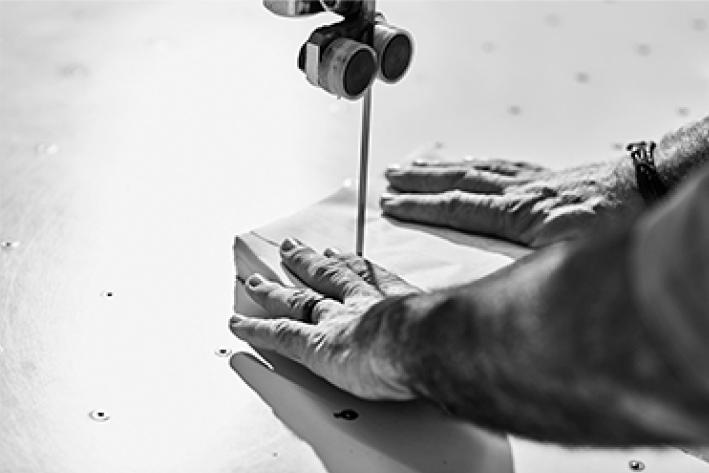 Proceso de fabricación